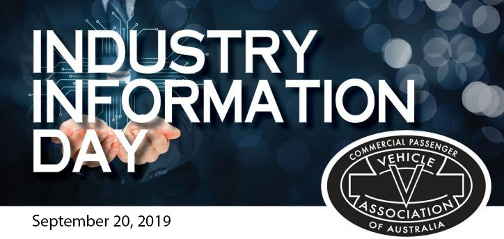 Industry Information Day
