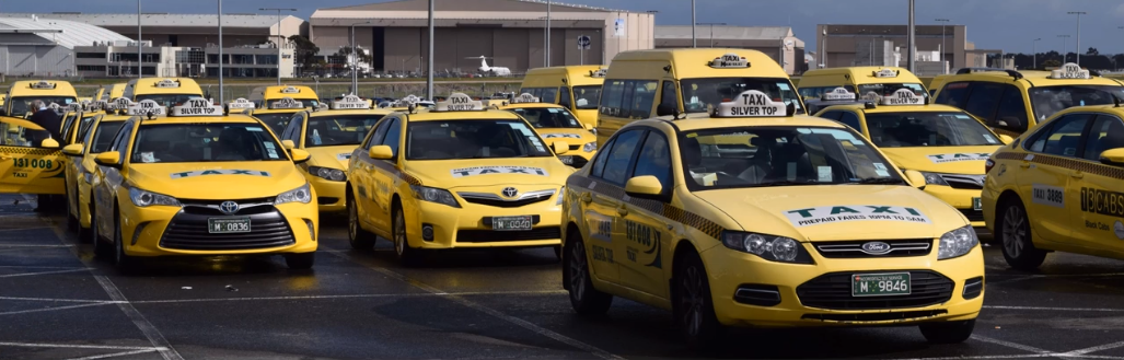 Compensation must be addressed for taxi industry to move on